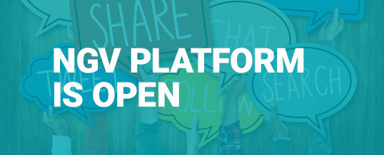 Northern Green Virtual Platform Is Now Open!