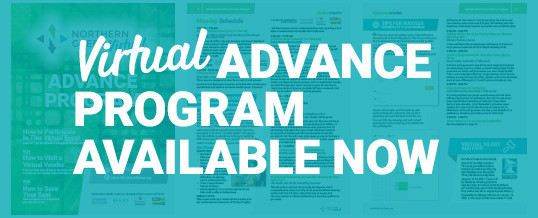 Advance Program Available Now